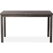 fairfield gray counter height table