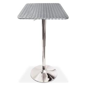Fino Adjustable Bar Table