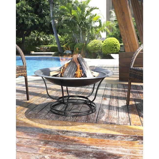 Outdoor Furniture - Mosaic Fire Pit