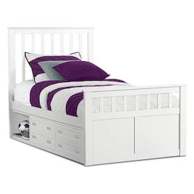 Flynn Captain's Bed