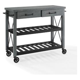 Fremont Kitchen Cart