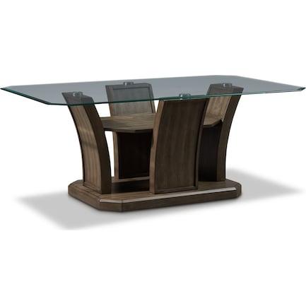 Gemini Coffee Table