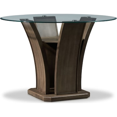Gemini Counter-Height Dining Table