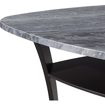 gibson gray  pc dining room