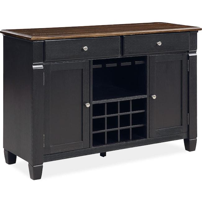 Dining Room Furniture - Glendale Server