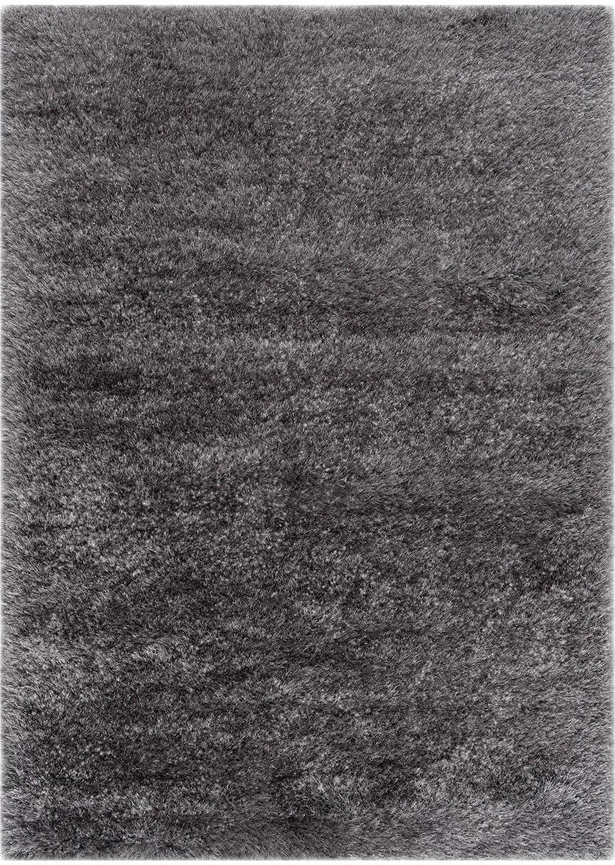 Rugs - Glitz Area Rug - Dark Gray