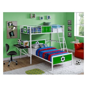 Goalkeeper Loft Bed