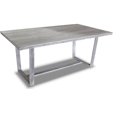 Grenada Outdoor Rectangular Dining Table