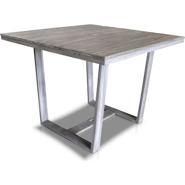 Grenada Outdoor Square Dining Table