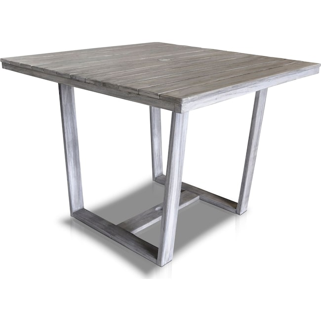 Outdoor Furniture - Grenada Outdoor Square Dining Table