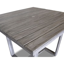 grenada gray outdoor dining table
