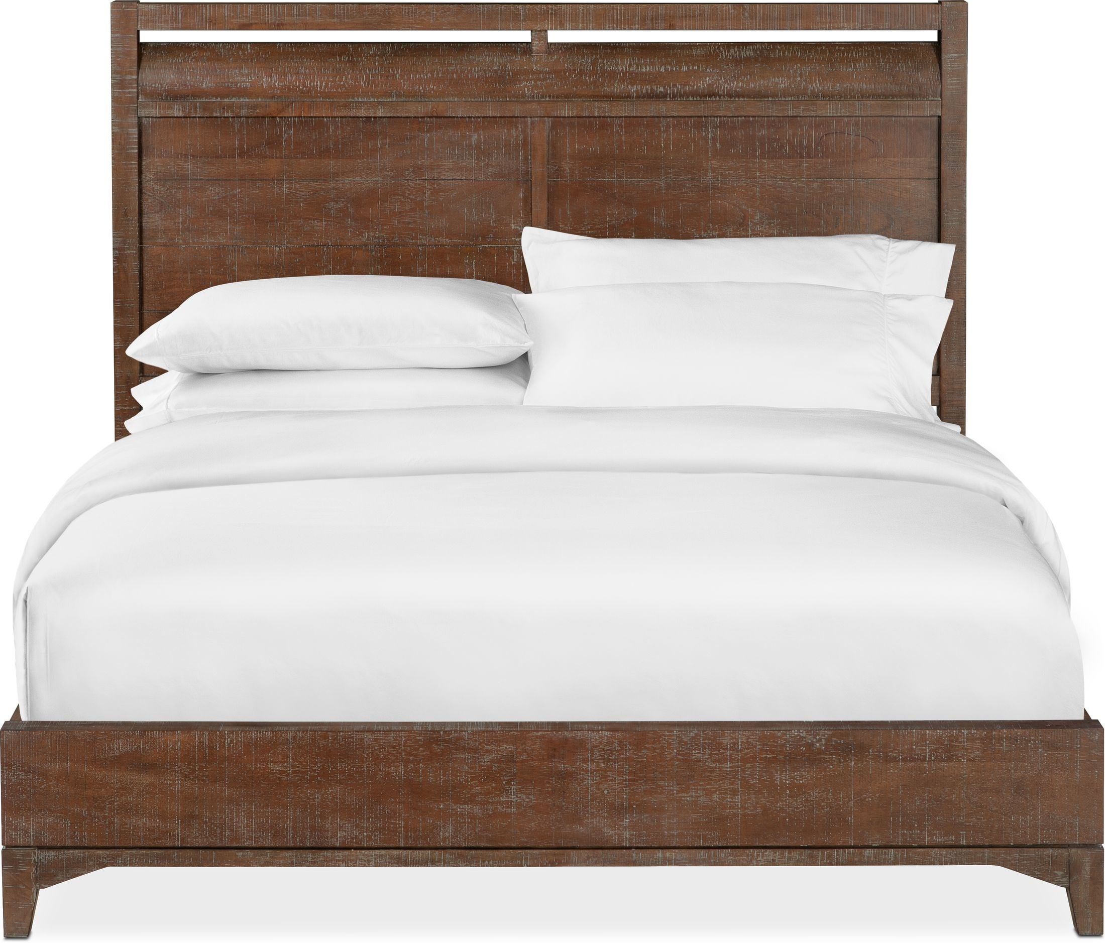 Bedroom Furniture - Gristmill Bed