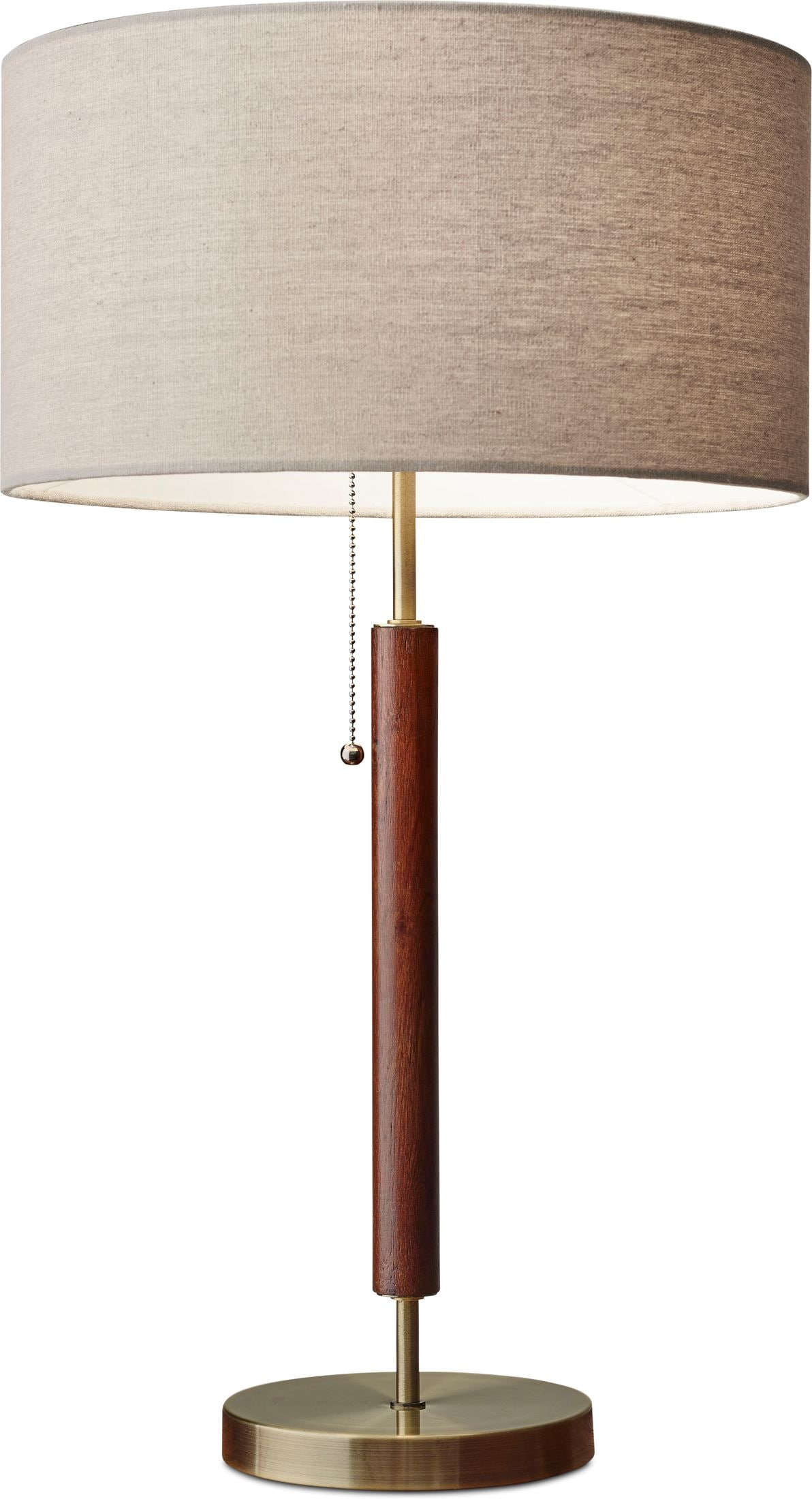Home Accessories - Hamilton Table Lamp