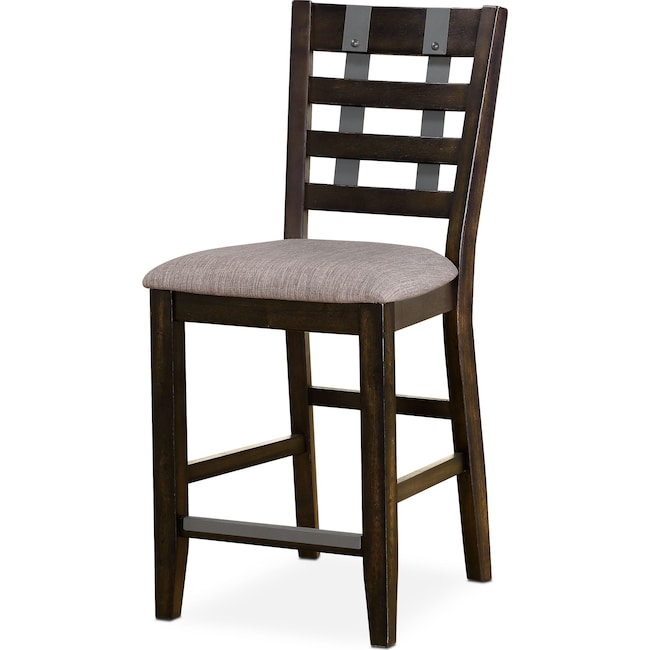 Dining Room Furniture - Hampton Counter-Height Stool