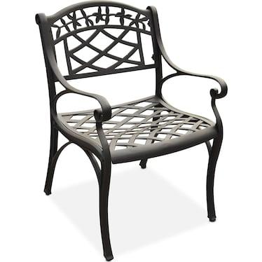 Hana Outdoor Arm Chair