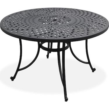 "Hana Outdoor 46"" Dining Table"