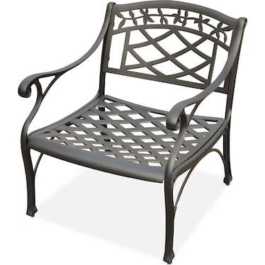 Hana Outdoor Chair