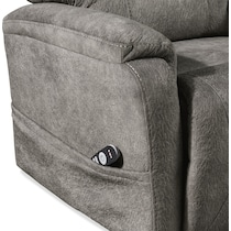 hank gray power lift recliner