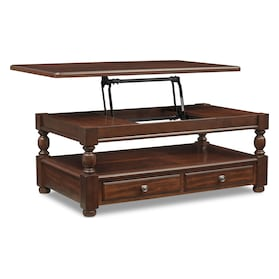 Hanover Lift-Top Coffee Table