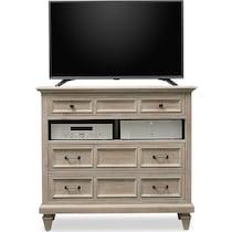 harrison gray tv stand
