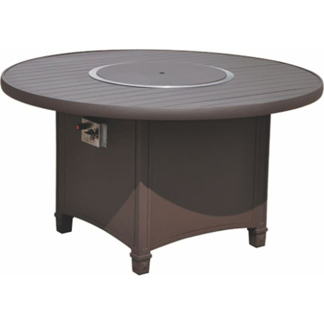 Outdoor Furniture - Helena Fire Table
