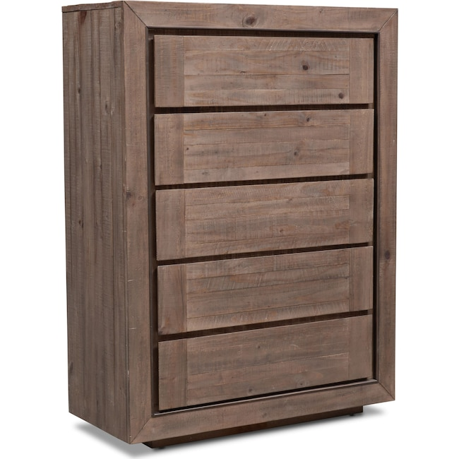 Bedroom Furniture - Henry Chest