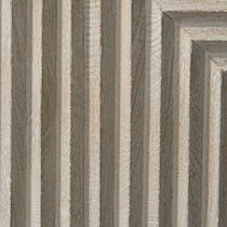 hollis gray end table