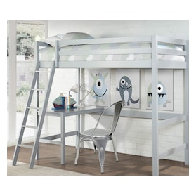 The Hudson Youth Bedroom Collection