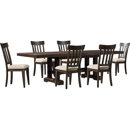 The Hughes Dining Collection
