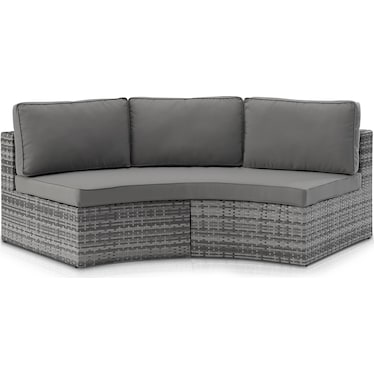Huntington Outdoor Sofa