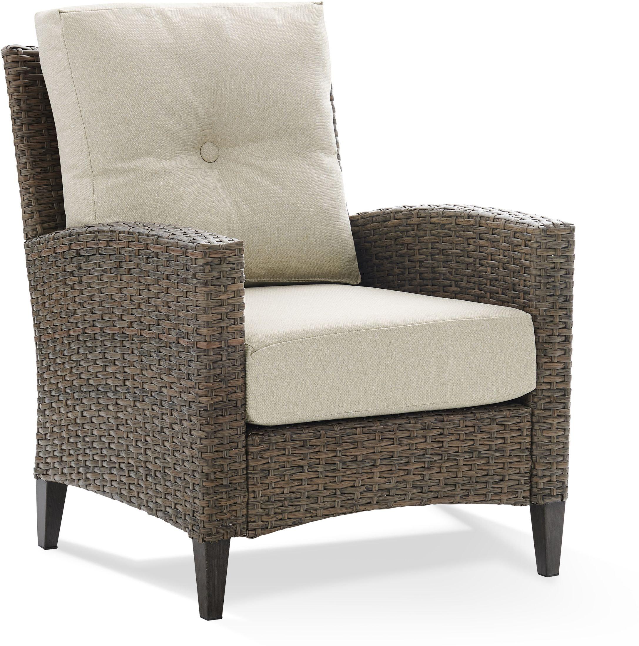 Outdoor Furniture - Huron Outdoor Chair