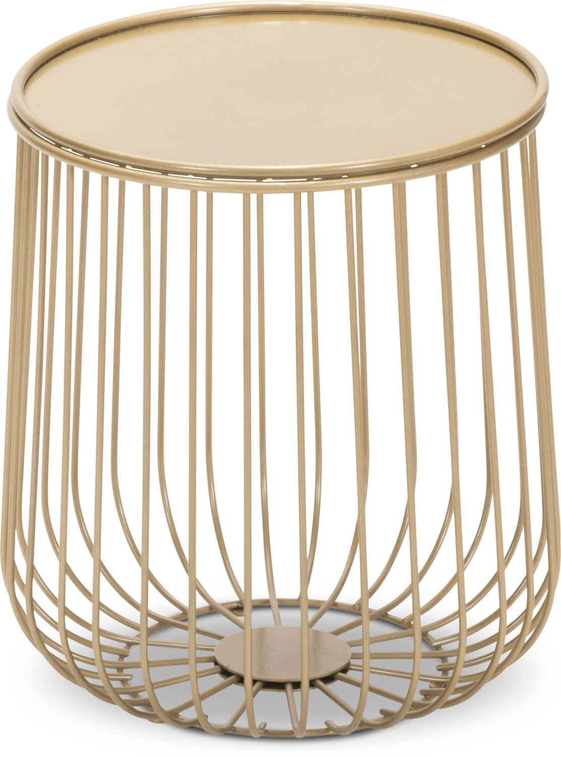 Accent and Occasional Furniture - Indoor/Outdoor End Table