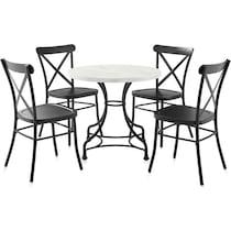 izzy black  pc dining room
