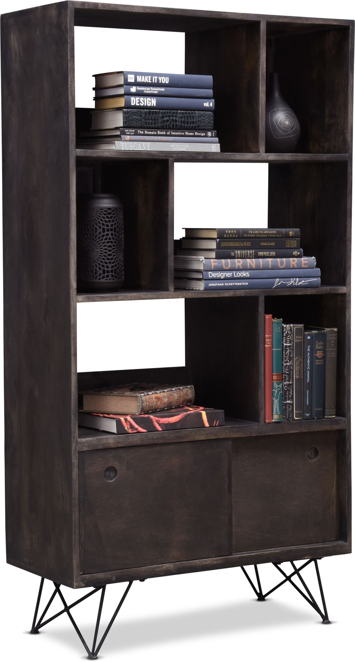 Home Office Furniture - Jack Bookcase