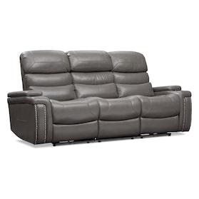 Jackson Triple-Power Reclining Sofa