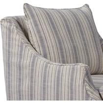 jasper gray swivel chair