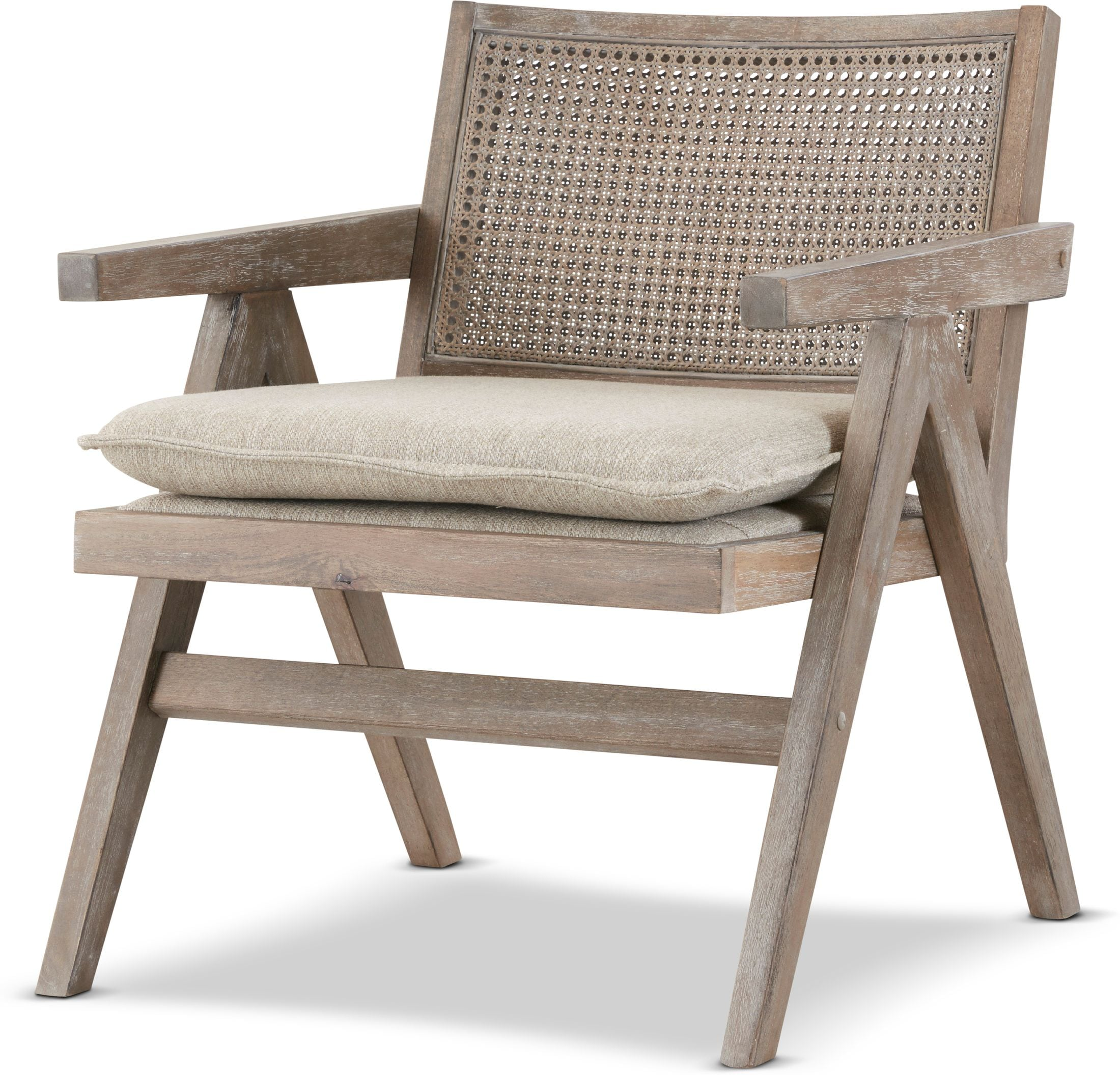 Accent and Occasional Furniture - Jefferson Accent Chair