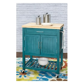 Jolene Kitchen Cart