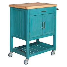 Jolene Kitchen Cart