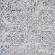 kamet gray blue area rug ' x '