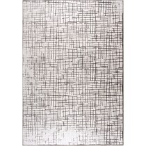 karen gray area rug ' x '
