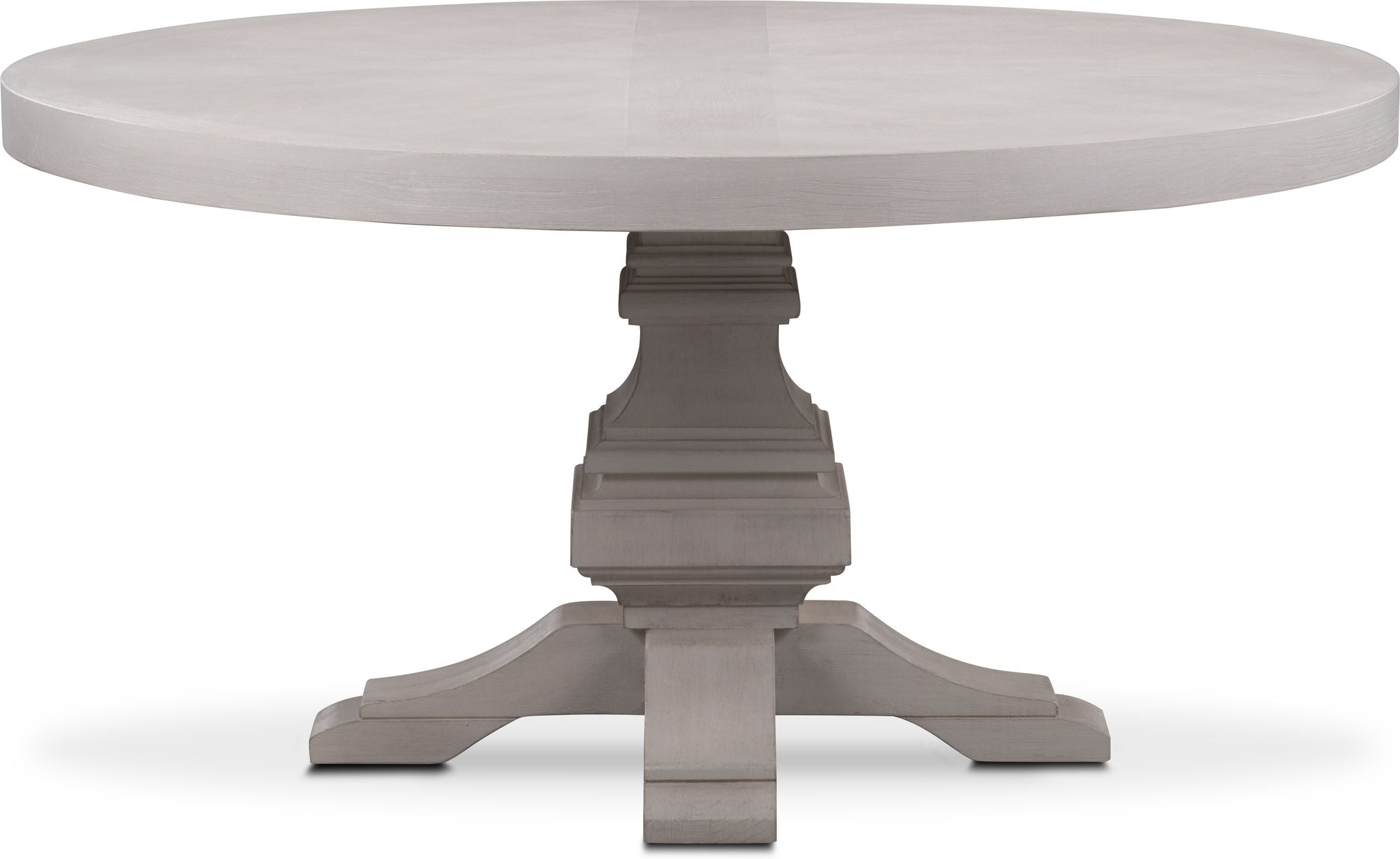 Dining Room Furniture - Lancaster Round Dining Table