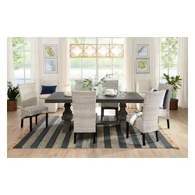 """Lancaster 104"""" Dining Table"""