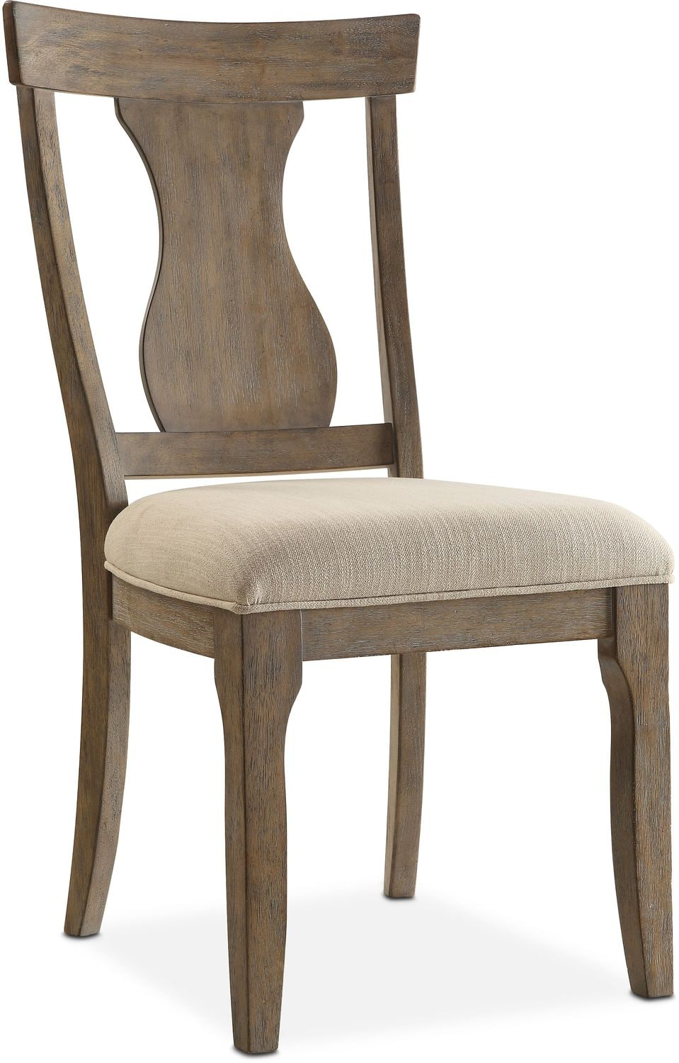 Dining Room Furniture - Lancaster Splat Back Dining Chair