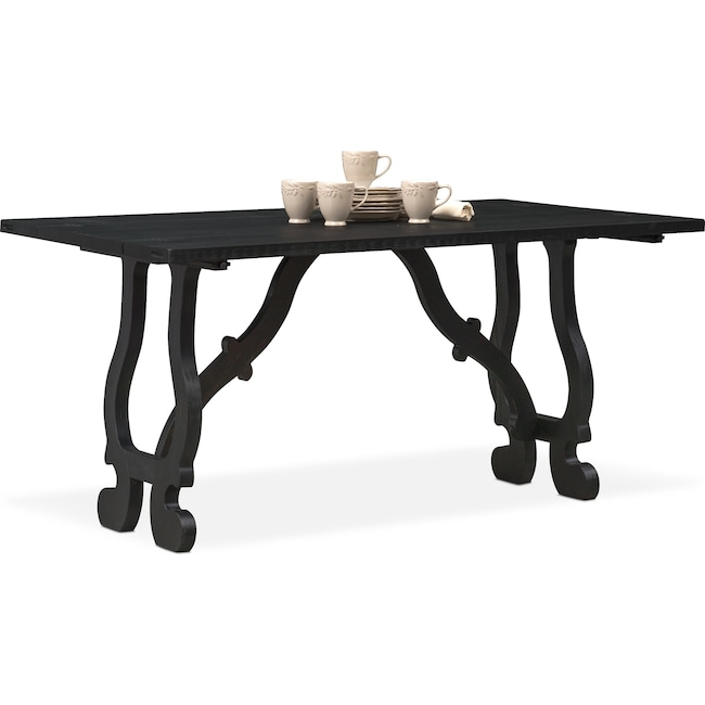 Accent and Occasional Furniture - Layne Fold-Out Table