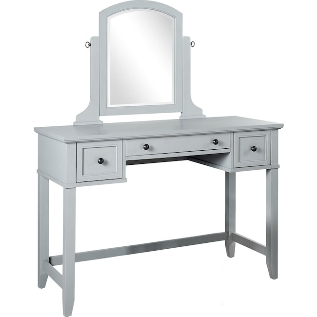 Accent and Occasional Furniture - Leia Vanity