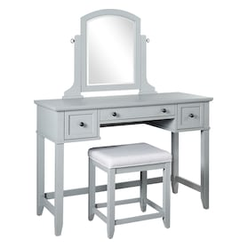 Leia Vanity and Stool