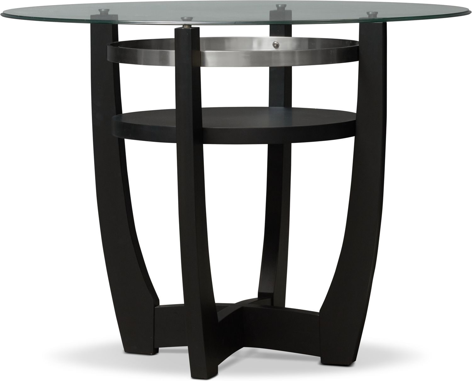 Dining Room Furniture - Lennox Counter-Height Dining Table