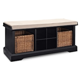 Levi Entryway Storage Bench