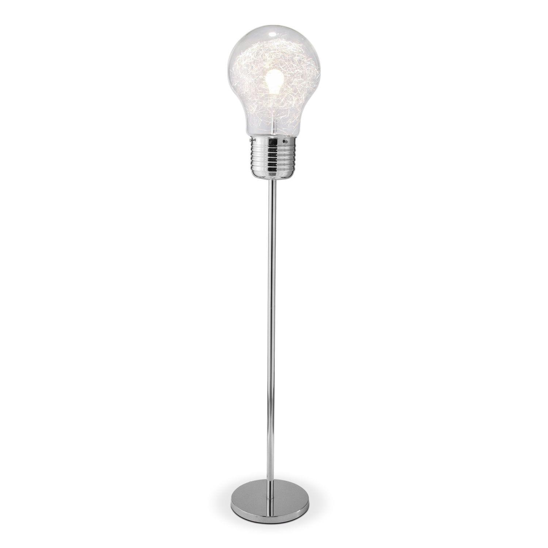 Light Bulb Floor Lamp Value City
